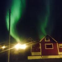 """Hammerstad Camping, hotel near """"Svolvær Airport, Helle"""" - SVJ, Svolvær"""