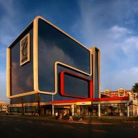 Coastlands Umhlanga Hotel and Convention Centre, hotel in Durban