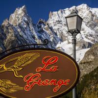 Hotel La Grange, hotel in Courmayeur