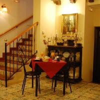 Un Rincón en la Mancha, hotel en Villar de Cañas