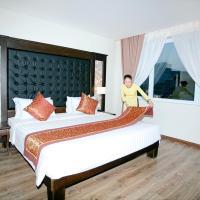 Ha Long Park Hotel, hotel in Ha Long