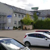 Hotel Nord, Hotel in Rheinbach