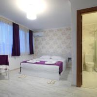 Hotel Abro Sezenler, hotel in Ankara
