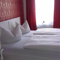 Hotel Schwanenburg, Hotel in Kleve