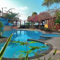 Hosteria Cayapas, hotel em Atacames