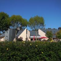 Au Relais de l'Oust, hotel in Lanouée