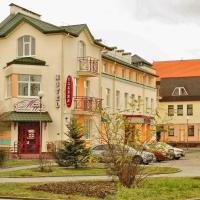 Отель Славия, отель в Гродно