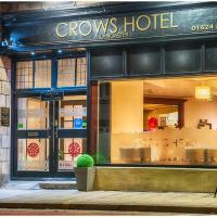 Crows Hotel, hotel in Lancaster
