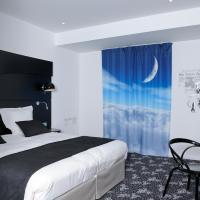 Kyriad Prestige Perpignan Centre del Mon, hotel in Perpignan