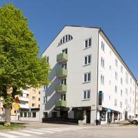 Arkipelag Hotel & Brewery, hotell i Karlskrona