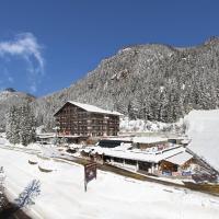 Hotel il Caminetto Sport
