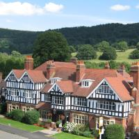 Colwall Park - Hotel, Bar & Restaurant, hotel in Great Malvern
