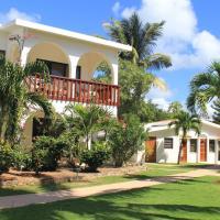 Carimar Beach Club, hotel em Meads Bay