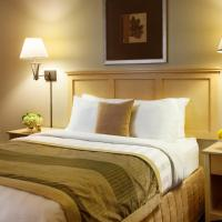 Clearwater Suite Hotel, hotel em Fort McMurray