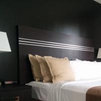Super 8 by Wyndham Valemount, hotel em Valemount