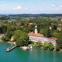 Hotel Bad Schachen, Hotel in Lindau