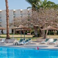 Leonardo Inn Hotel Dead Sea, hotel in Ein Bokek