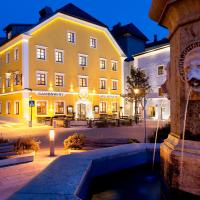 Hotel Gambswirt, hotel in Tamsweg