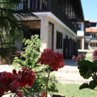 Guest Houses Kedar, hotel in Dolna Banya