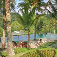 Toya Retreat Villa, hotel in Tegalalang