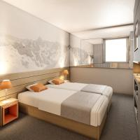 Hôtel Club mmv Les Brévières ****, отель в Тине