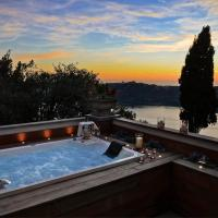 Villa Pocci, hotel a Castel Gandolfo