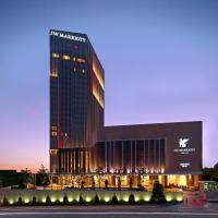JW Marriott Hotel Ankara, Hotel in Ankara