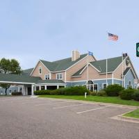 GrandStay Hotel & Suites - Stillwater, hotel in Stillwater