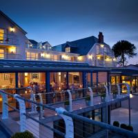 St Brides Spa Hotel, hotel in Saundersfoot