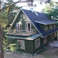 Samblatalu Homestay, hotel in Laulasmaa