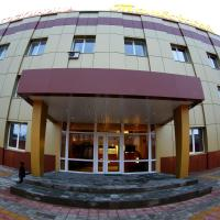 Гостиница Тамбовская