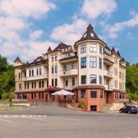 Парк Отель, отель в Кисловодске