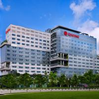 Genting Hotel Jurong (SG Clean)