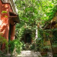 Margutta's Garden