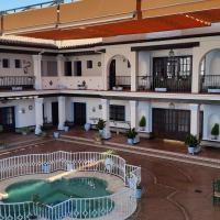 Palacio Doñana, hotel en El Rocío