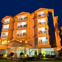 Hotel Colva Kinara, hotel in Colva