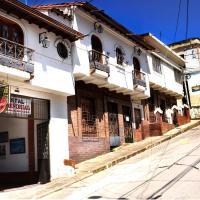 Hostal Isla Señorial, hotel in San Gil