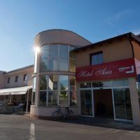Hotel Ana, hotel in Gospić
