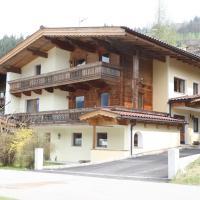 Ferienhaus Rissbacher