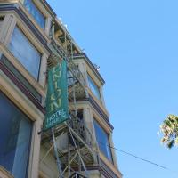 Union Hotel, hotel in Mission, San Francisco