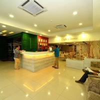 Classic Hotel, hotel di Kuantan
