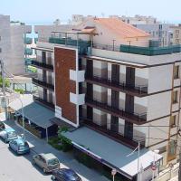Lamoga Ona, hotel en Torredembarra