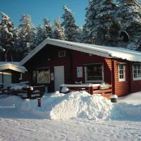 Mullsjö Camping, hotel in Mullsjö