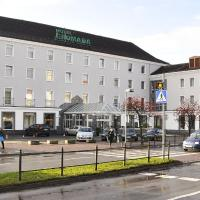 Hotel Gromada – hotel w Koszalinie