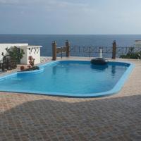 Maxanika, hotel in Jacmel