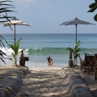 JJ Beach Resort & JJ Seafood, hotel in Ko Phayam