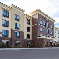 TownePlace Suites by Marriott Detroit Commerce, hotel in Walled Lake
