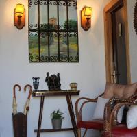 Casa Rural Abuela Simona