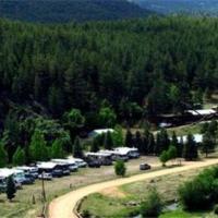 Sierra Bonita Cabins and RV Park