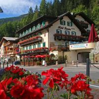 Hotel Laurin, hotel a Canazei
